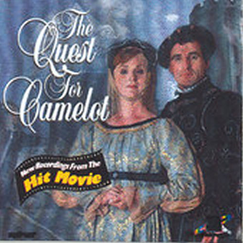 The Quest for Camelot by Various Artists
