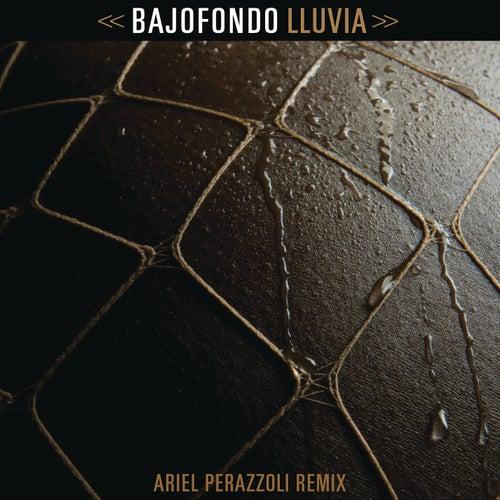 Lluvia by Bajofondo