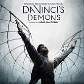 Da Vinci's Demons (Original Television Soundtrack) by Bear McCreary