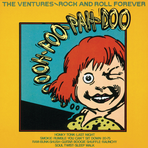 Rock And Roll Forever by The Ventures
