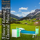 5 Hours of Relaxing Classical Music for the Hospital by Various Artists