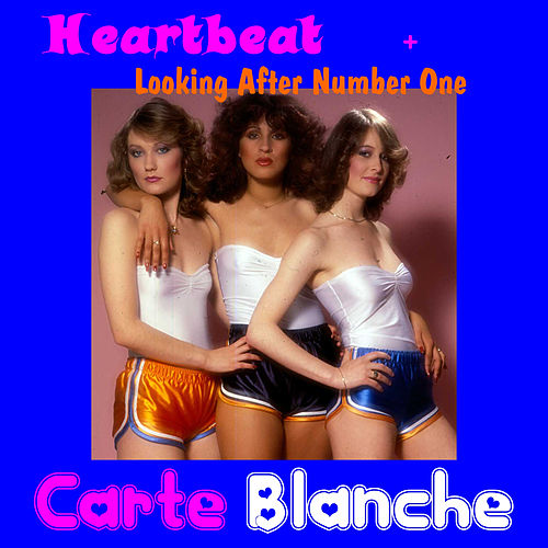 Heartbeat by Carte Blanche