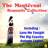 Mantovani Romantic Collection 2 by Mantovani