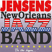 On the Bayou by Jensens New Orleans Jazzband