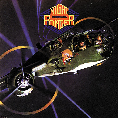 7 Wishes by Night Ranger