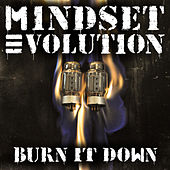 Burn It Down by Mindset Evolution