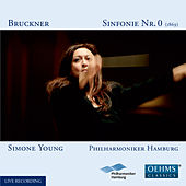 Bruckner: Sinfonie Nr. 0 by The Hamburg Philharmonic Orchestra
