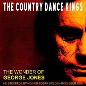 The Wonder of George Jones - EP by Country Dance Kings