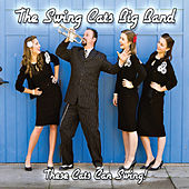 These Cats Can Swing! by The Swing Cats Big Band