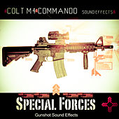 Colt M4 Commando (Special Forces) by Ringtone