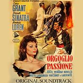 Flamenco (From 'Orgoglio e passione') by George Antheil