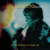 En Vivo Desde El Carnegie Hall by Lucecita Benitez