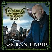 Urban Druid by Cernunnos Rising