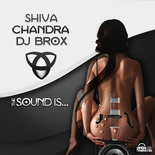The Sound Is by Shiva Chandra