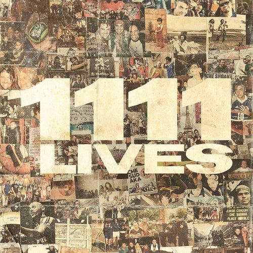 1111 Lives by Che Sudaka