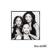 Best Of SWV by SWV