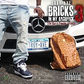 Bricks In My Backpack 3 by Troy Ave
