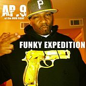 Funky Expedition - Single by AP. 9