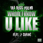 Where I Know U Like (feat. 2 Chainz) - Single von Tha Dogg Pound