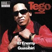 El Enemy de Los Guasíbiri by Tego Calderon