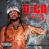 Get Her Tho (feat. Tyga) - Single by D-LO