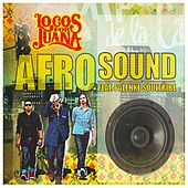 Afro-Sound (feat. Palenke Soultribe) - Single by Locos Por Juana