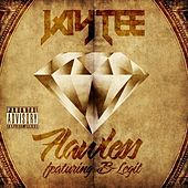 Flawless (feat. B-Legit) - Single by Jay Tee