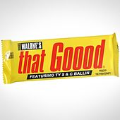 That Good (feat. Ty $ & C Ballin) - Single by Glasses Malone