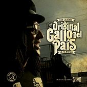 The Original Gallo Del País - O.G. El Mixtape by Tego Calderon