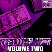 West Coast Livin', Volume Two by Various Artists