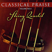 Classical Praise Volume 4:  String Quartet by David Davidson