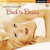 Back To Basics by Christina Aguilera