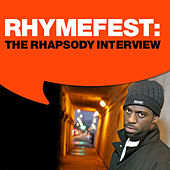 Rhymefest: The Rhapsody Interview by Rhymefest