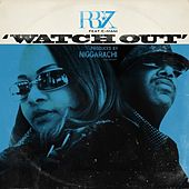 Watch Out (feat. E-Mani) - Single by RBX