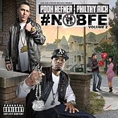 #NOBFE Volume 2 by Various Artists