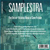 Samplestra: The Electro-Acoustic Music of Gene Pritsker by Various Artists
