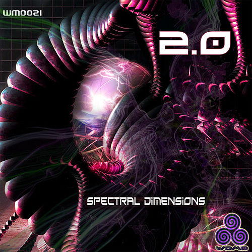 Spectral Dimensions by 20