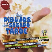 Los Dibujos del Sábado Tarde, Vol. 2 by Various Artists