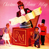 Christmas with Ronnie Milsap by Ronnie Milsap