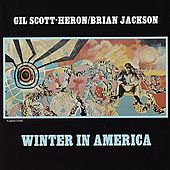Winter In America by Gil Scott-Heron