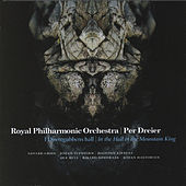 I Dovregubbens Hall by Royal Philharmonic Orchestra
