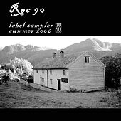 Rec 90 Label Sampler Summer 2006 by Various Artists