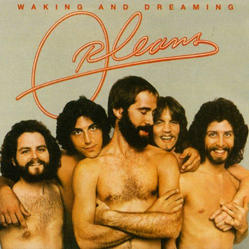 Waking & Dreaming by Orleans