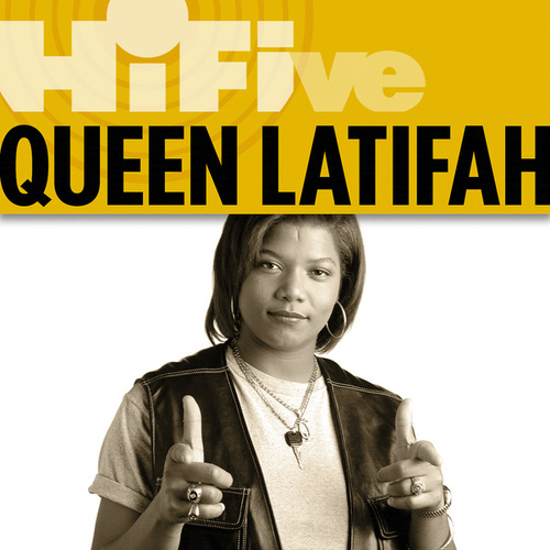 Rhino Hi-Five: Queen Latifah by Queen Latifah