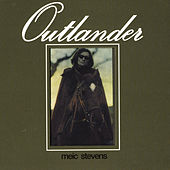 Outlander by Meic Stevens