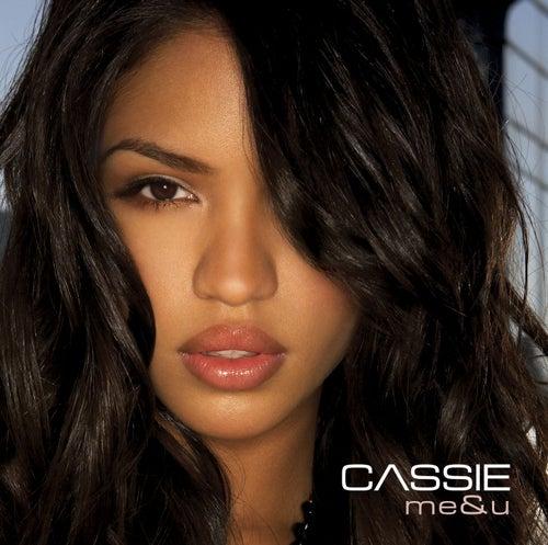 Me & U Remix by Cassie
