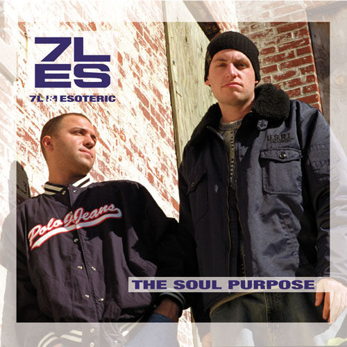 The Soul Purpose by 7L and Esoteric