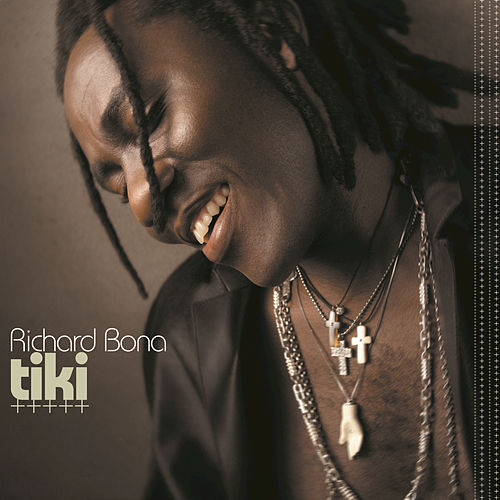 Tiki by Richard Bona