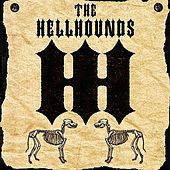 Halfway Between Somewhere And Anywhere by The Hellhounds