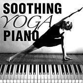 Soothing Yoga Piano by Piano Tribute Players